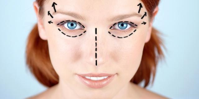 Facial plastic surgury