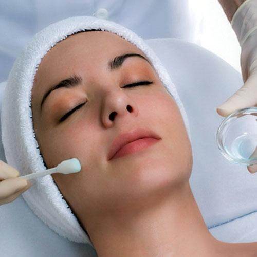 Chemical Peel Healing Time
