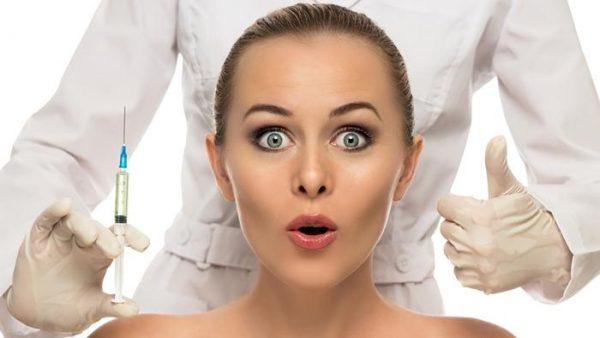 noninvasive cosmetic procedure
