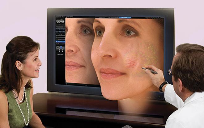 3d skin imaging