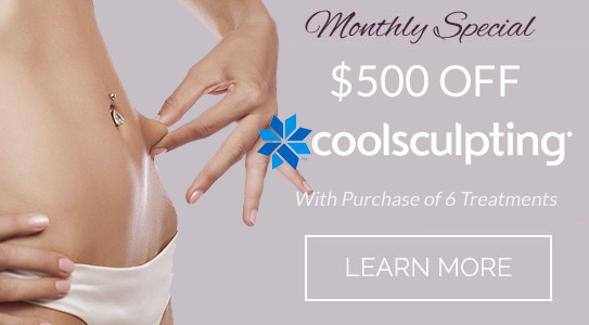 coolsculpting special