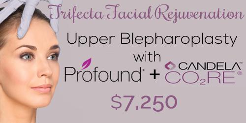 blepharoplasty special